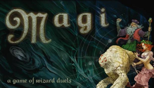 Magi Free Download