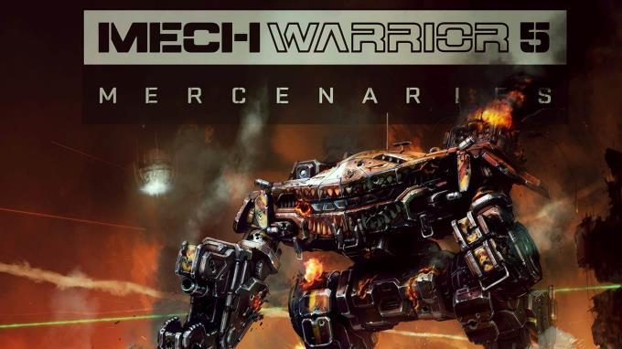 MechWarrior 5 Paralı Askerler Ücretsiz İndir