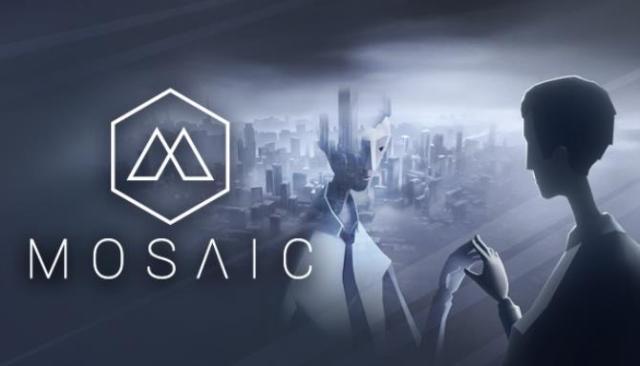 Mosaic Free Download