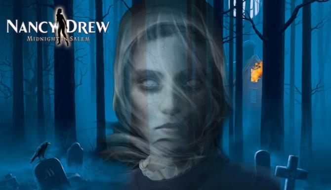 Nancy Drew: Salem Ücretsiz Gece Yarısı