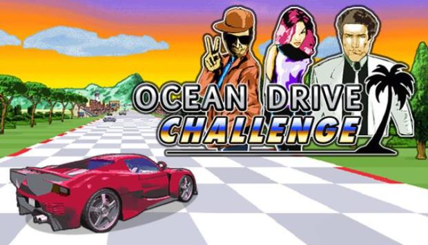 Ocean Drive Challenge Remastered Free Download