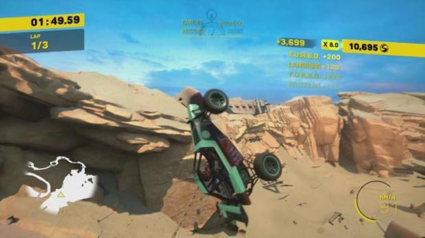 Offroad Racing - Buggy X ATV X Moto PC Crack