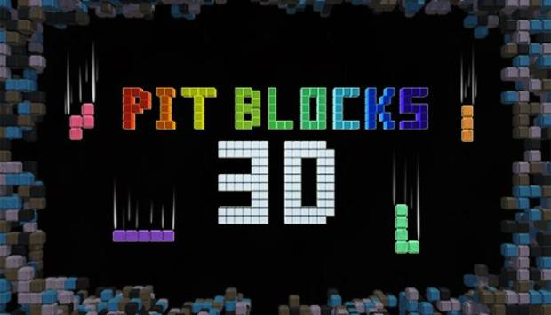 Pit Blocks 3D Free Download