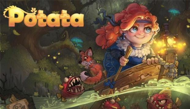 Potata: Chapter One Free Download