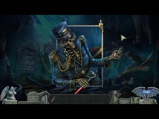 Redemption Cemetery: Dead Park Collector's Edition Torrent Download