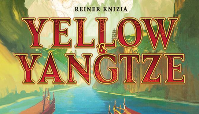 Reiner Knizia Sarı ve Yangtze Bedava İndir