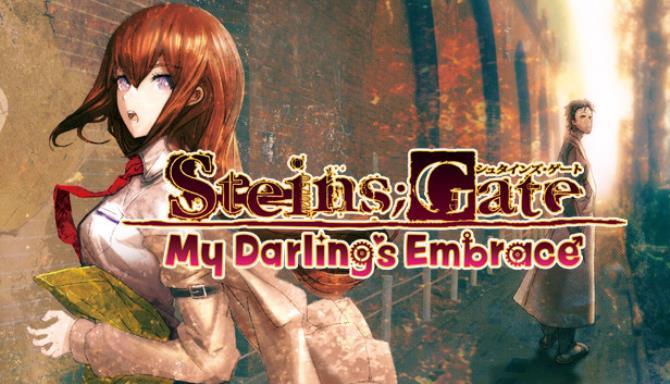 STEINS; GATE: Sevgilim Kucaklama Ücretsiz İndir
