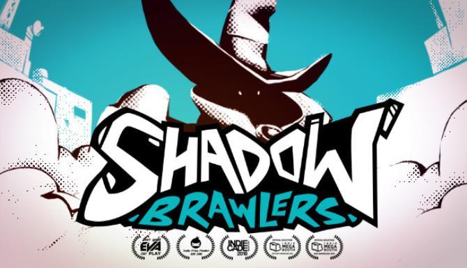 Shadow Brawlers Ücretsiz İndir