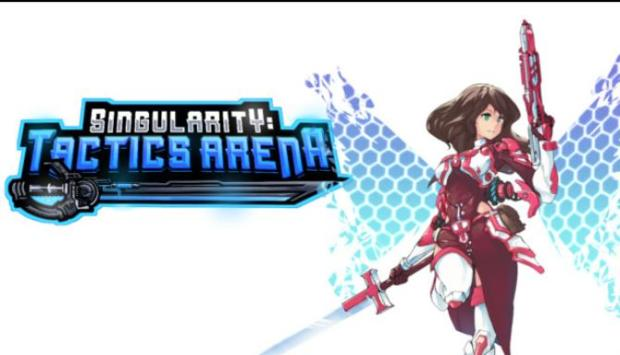 Singularity: Tactics Arena Free Download