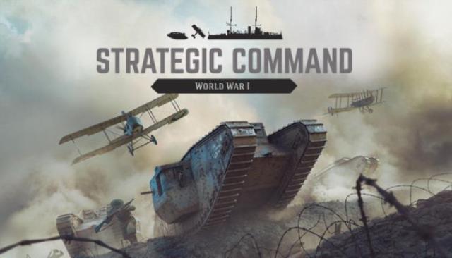 Strategic Command: World War I Free Download