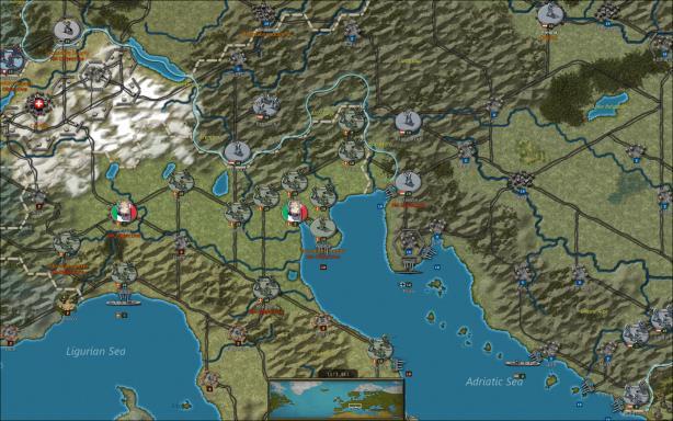 Strategic Command: World War I PC Crack