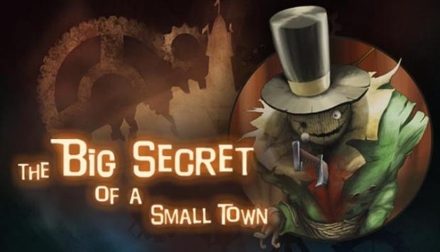 The Big Secret of a Small Town Free Download