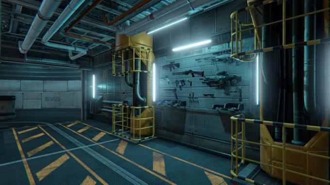 Kayıp VR Torrent İndir
