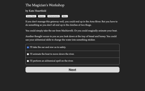 The Magician's Workshop Torrent Download