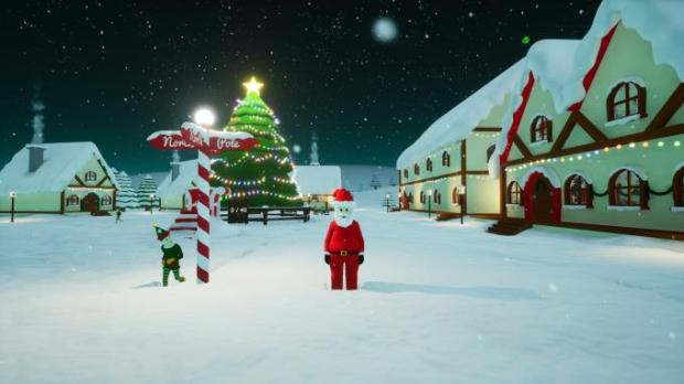 The North Pole Torrent Download