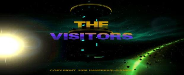 The Visitors Torrent Download