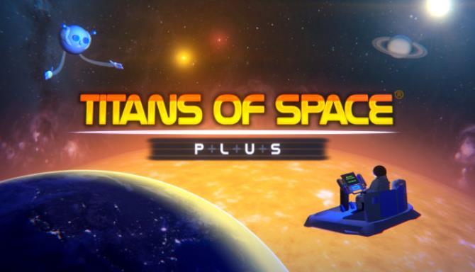 Space PLUS Bedava İndir Titanikleri