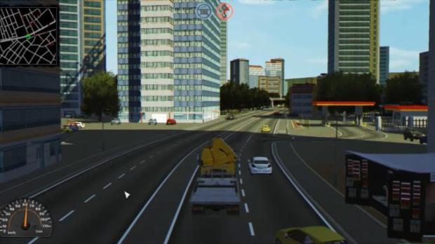 Towtruck Simulator 2015 Torrent Download