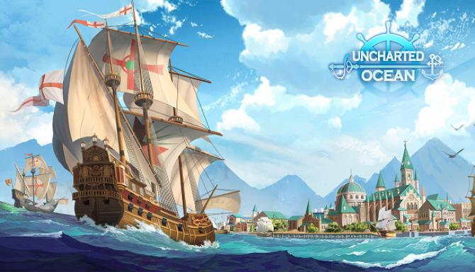 Uncharted Okyanus Ücretsiz İndir
