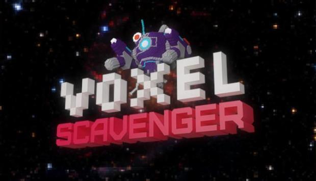 Voxel Scavenger Free Download