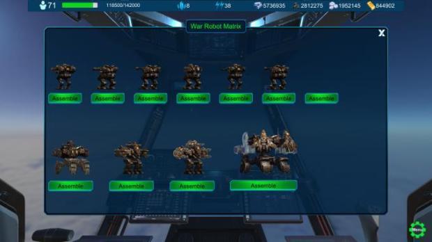 War Robots: Planet Defender PC Crack