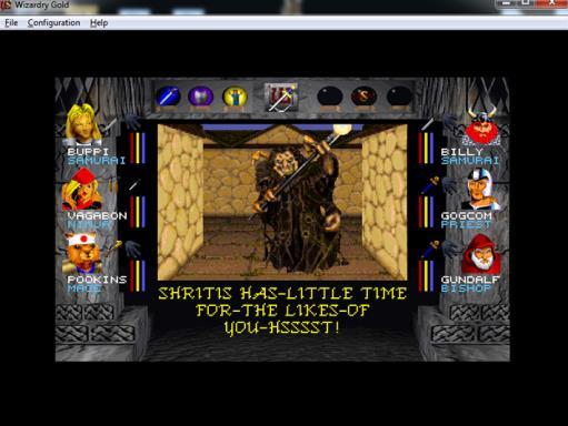 Wizardry 6+7 Torrent Download