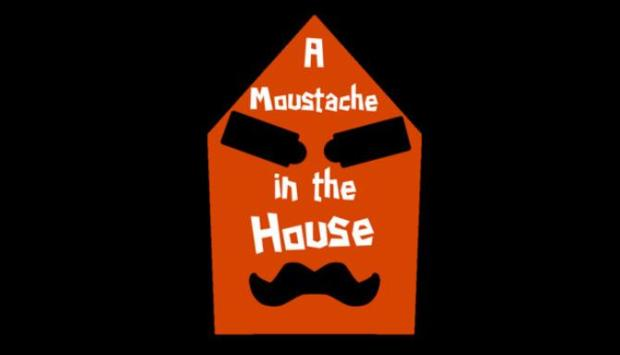 A Moustache in the House Free Download