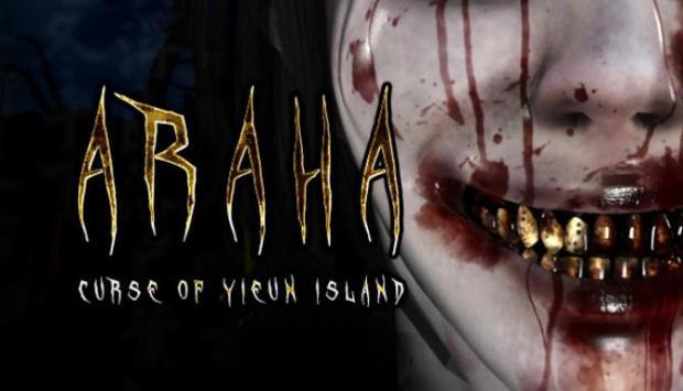 Araha : Curse of Yieun Island Free Download