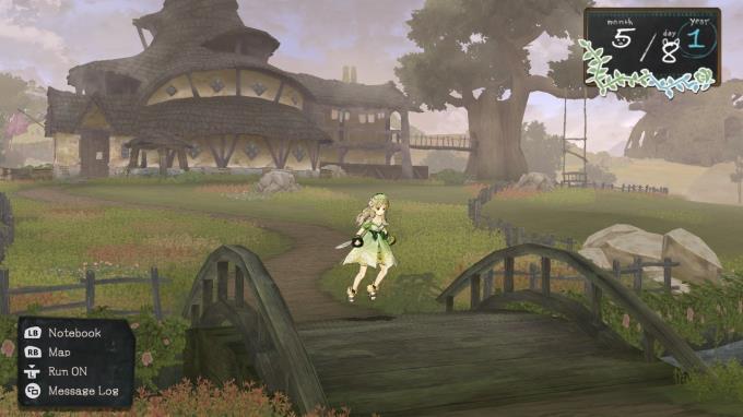 Atelier Ayesha: The Alchemist of Dusk DX PC Crack