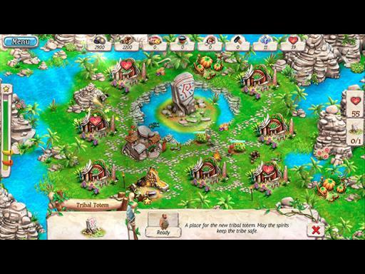Cavemen Tales Collector's Edition Torrent Download
