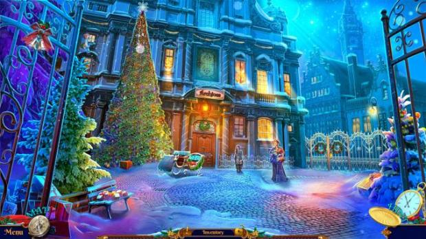 Christmas Stories: Enchanted Express Collector's Edition Torrent Download