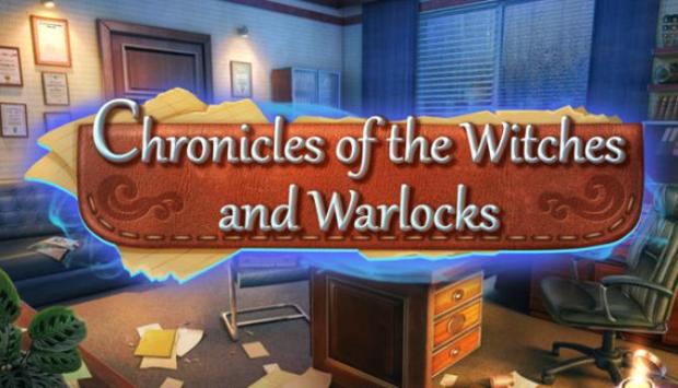 Chronicles of the Witches and Warlocks Free Download