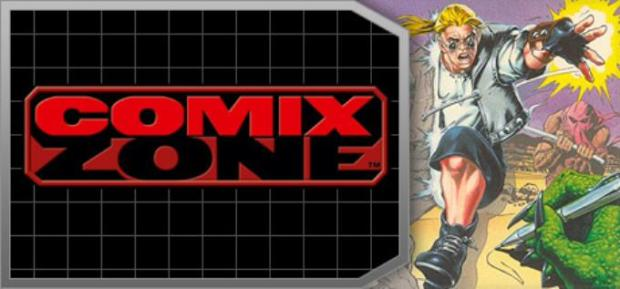Comix Zone Free Download