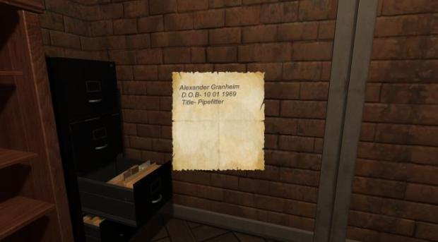 Dark Hope: A Puzzle Adventure PC Crack