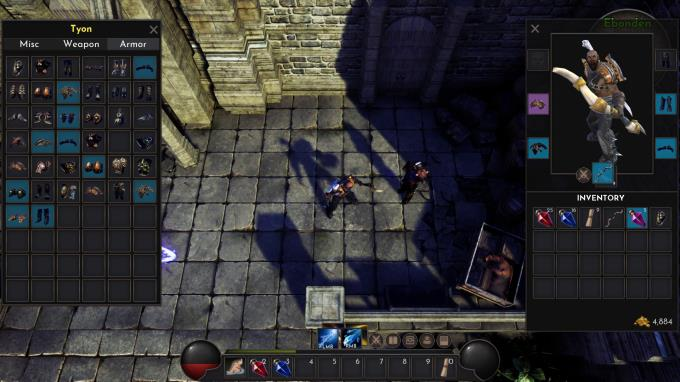 Deadsiege Torrent Download
