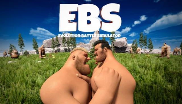 Evolution Battle Simulator - Prehistoric Times Free Download
