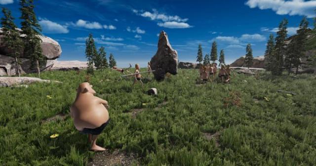 Evolution Battle Simulator - Prehistoric Times PC Crack