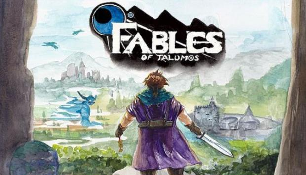 Fables of Talumos Free Download