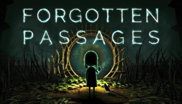 Forgotten Passages Free Download
