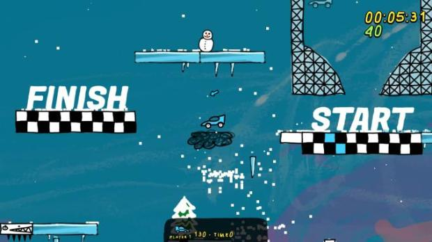 Fromto: Toy Cars in Hell Torrent Download