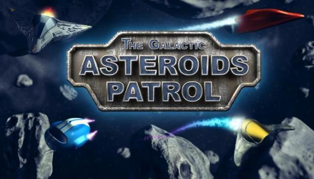 Galactic Asteroids Patrol Free Download