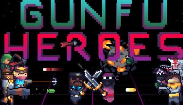 GunFu Heroes Free Download