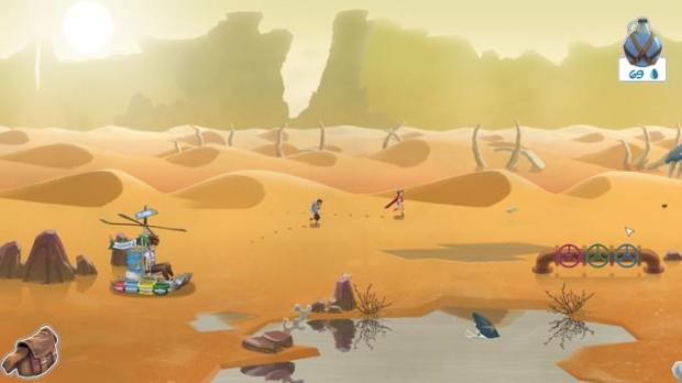 Journey to New Atlantis Torrent Download