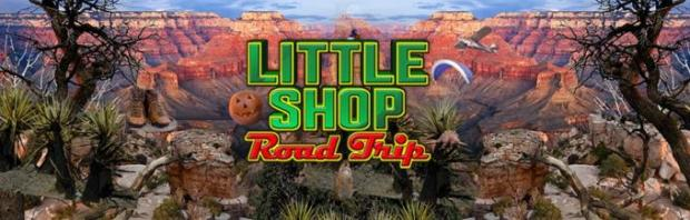 Little Shop: Road Trip Free Download