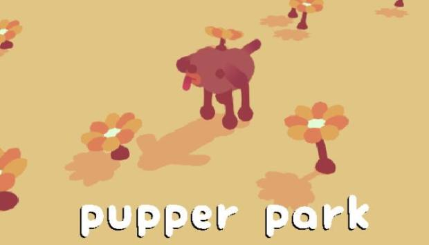 Pupper park Free Download
