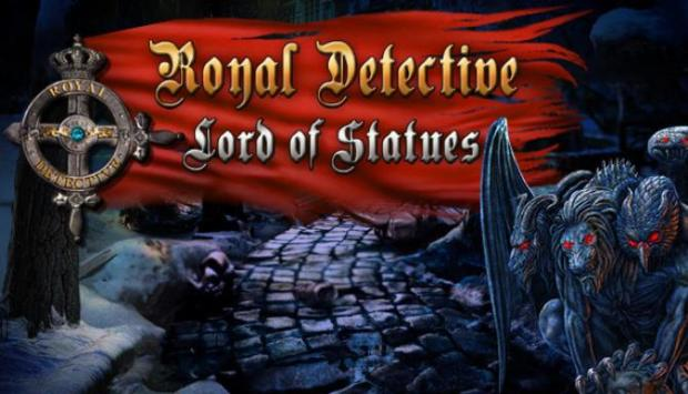 Royal Detective: The Lord of Statues Collector's Edition Free Download