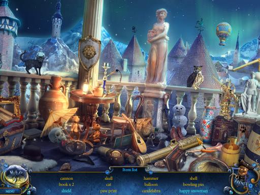 Royal Detective: The Lord of Statues Collector's Edition Torrent Download