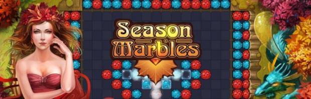 Season Marbles - Autumn Free Download