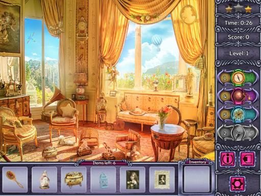 Secret Investigations Heritage Torrent Download