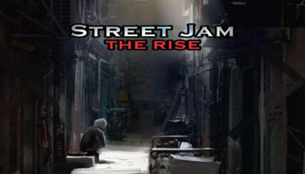 Street Jam: The Rise Free Download